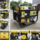 1kW Small OHV Engine Gasoline Powered Generator Copper Wire 1kva Strong Frame 3800RPM
