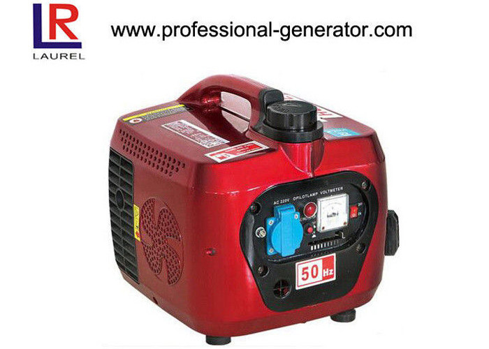 220v 50hz Generator Gasoline  800w Generator Inverter Recoil Start