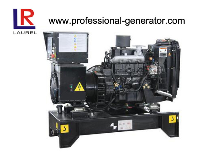 45kVA / 36kW Four Stroke Open Diesel Generator with Mitsubishi Engine CE ISO