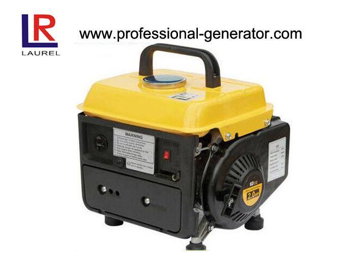 Power Lift Portable Gasoline Powered Generator 650W 700W Heavy Duty Design 2 stroke