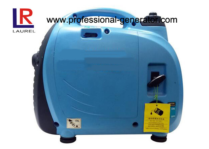 Honda Type 2kVA 220V Synchronous AC Inverter Generator for Camping , Silent Pertrol
